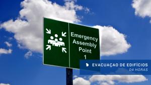 Evacuação de Edifícios