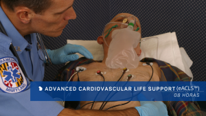 Advanced Cardiovascular Life Support (eACLS™)
